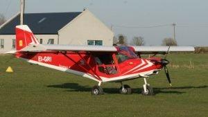 EI-GRI (Training Aircraft)