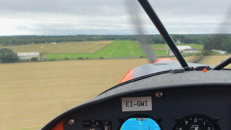 Clonbullogue Airfield