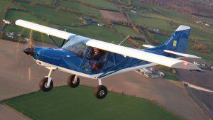 EI-GUZ (Training Aircraft)