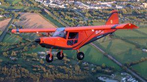 EI-GWI (Training Aircraft)